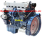 Weichai WP7 construction diesel engine for Dynamic compactor