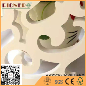 Best China Good Quality Decorative WPC Foam Board