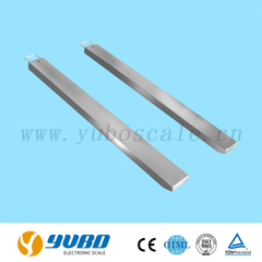 Model WBS Stainless Steel Electronic Weighing Beam