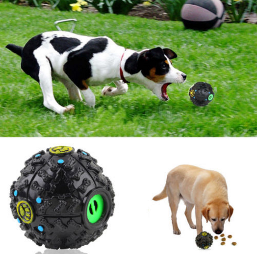 New designs for pet toy