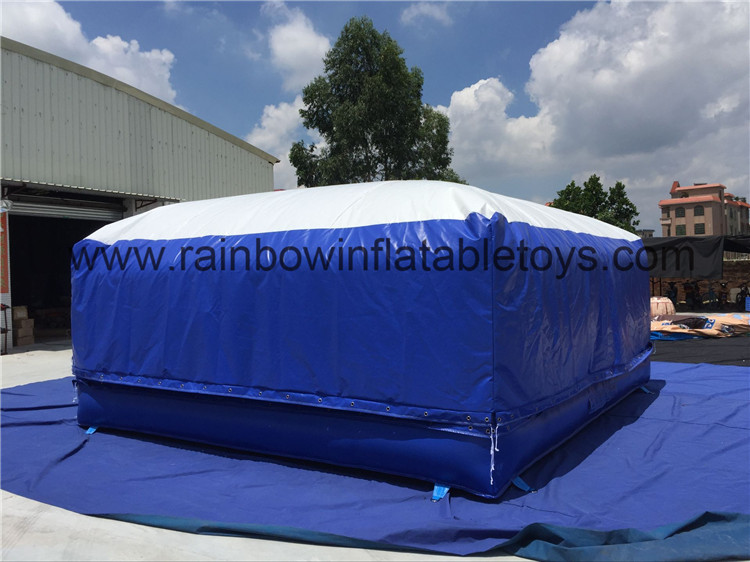 RB9082(5x5m) Inflatable Cushion Mat For Outdoor Playground