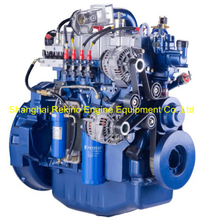 Weichai WP5NG CNG LNG Natural gas engine for vehicle (165-200HP)