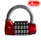 Combination Padlock / Lock/Hardware