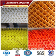 China factory plastic small wire mesh garden fence designs(professional manufacture)