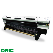 UV3202-E 3.2m UV Roll To Roll Printer With Double DX5 Print Heads