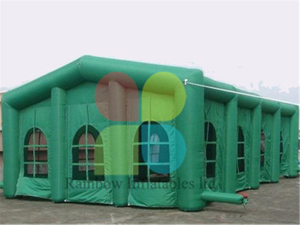 RB41068(20x5m) Inflatable Good Price Custom Party Tent Inflatable/Cheap Wedding Tents for Sale