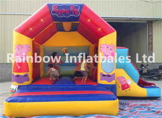 RB1057(5x4x3m) Inflatable Piggy bouncer