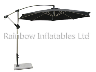 Hot Sun Outdoor Graden Beach Umbrella