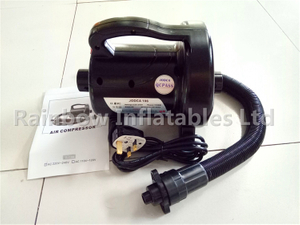 CE air pump for welding products(110-130V 220-240V)