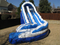 Sportspower Outdoor Battle Ridge Inflatable Water Slide
