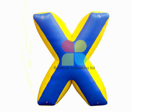 RB50015(0.6x1.8m) Inflatable Paint Ball Obstacle