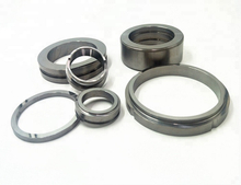 Tungsten Carbide Pump Impeller Wear Ring