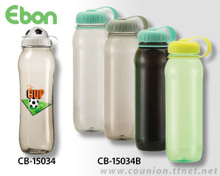 PC Clear Bottle-CB-15034