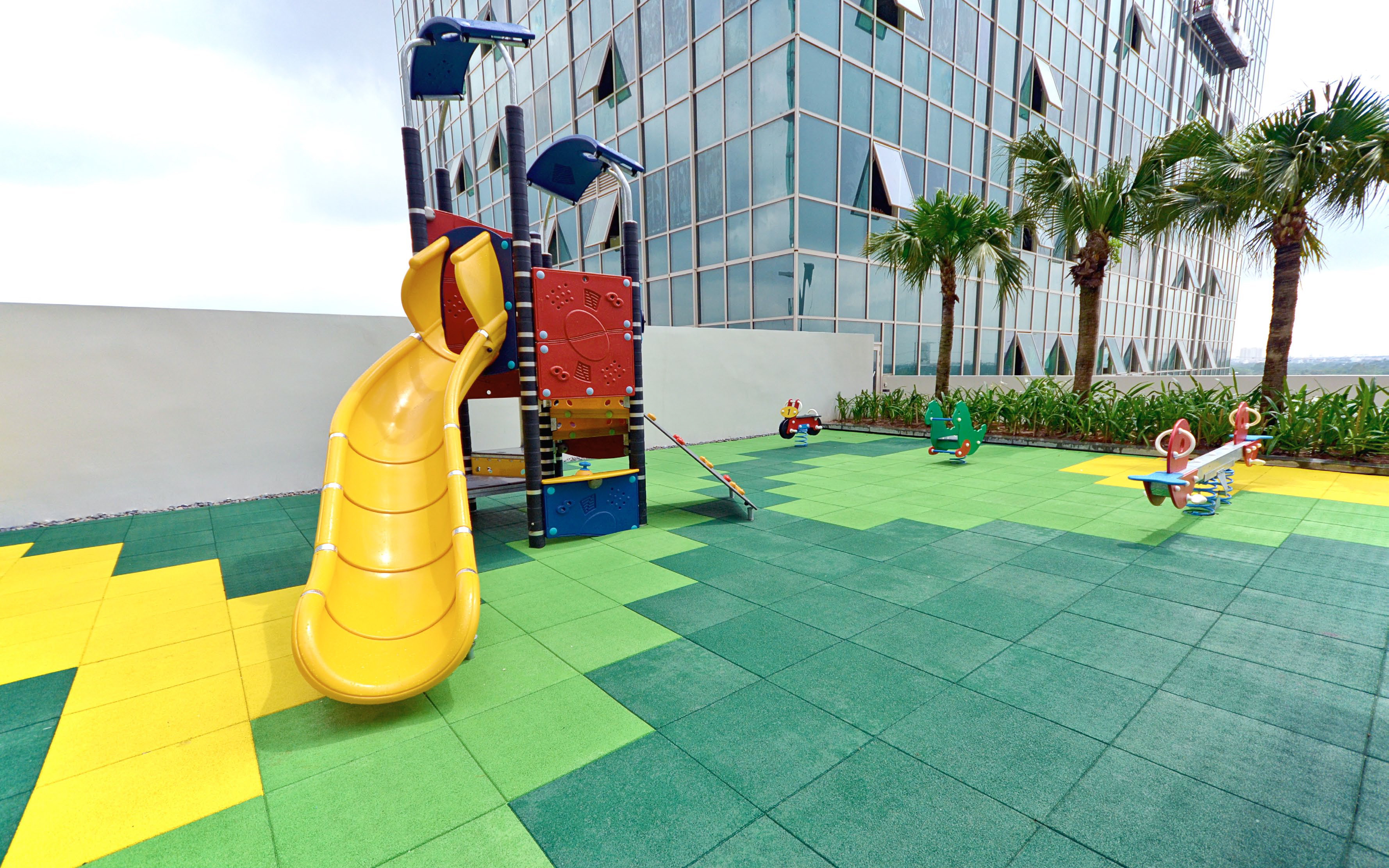 Rubber tile rubber flooring rubber mat sound insulation gym sol rubber outdoor playground rubber floor tile dailygadgetfo Images