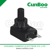 PBS-104 push button switch for sweeper