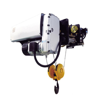 European Design Electric Wire Rope Hoist