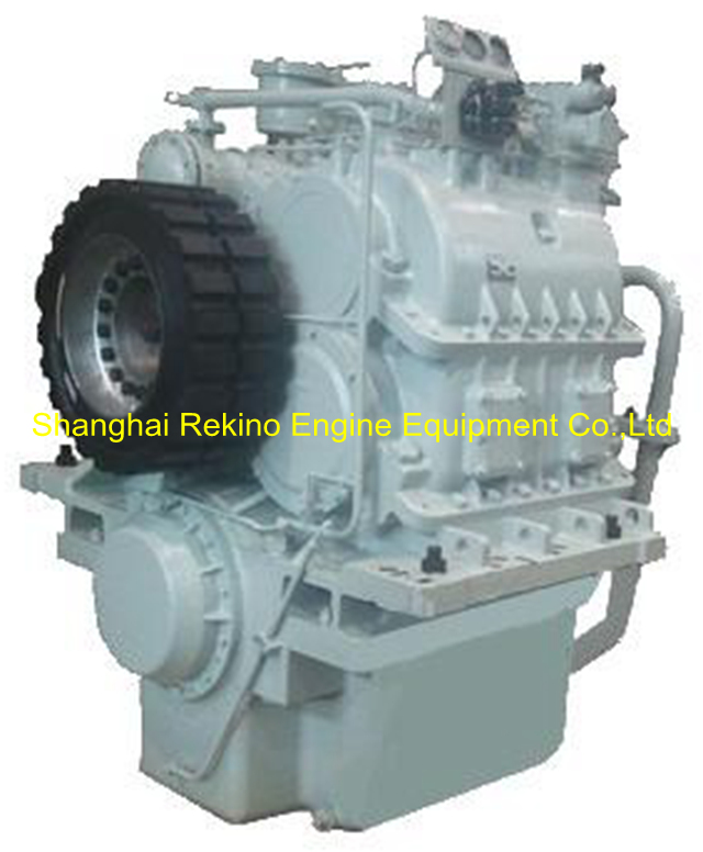 ADVANCE HCT1600 marine gearbox transmission