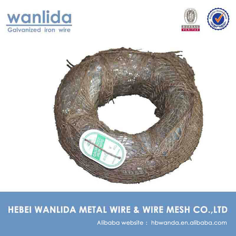 Electro Galvanized Steel Wire & Zinc Plating Galvanized Steel Wire