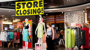 24,000 jobs gone so far! UK fashion retail hit badly