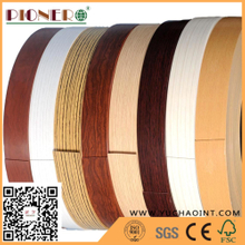 Colorful PVC Edge Banding for Decoration