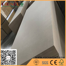 9 mm Plain MDF Medium Density Fiberboard