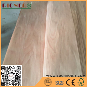 Natural Okoume Veneer for Plywood