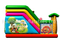 RB04052(6x9x3.8m) Inflatable Hot sell Pet theme Funcity for Kids