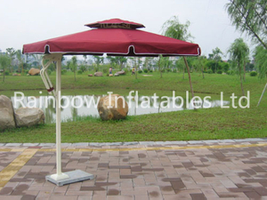Hot Multifunctional unilateral sun umbrella