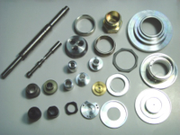CNC Lathe/Machining Parts-6