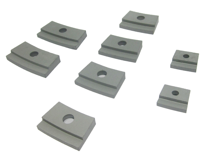 Carbide Cutting Teeth For Saw Blade