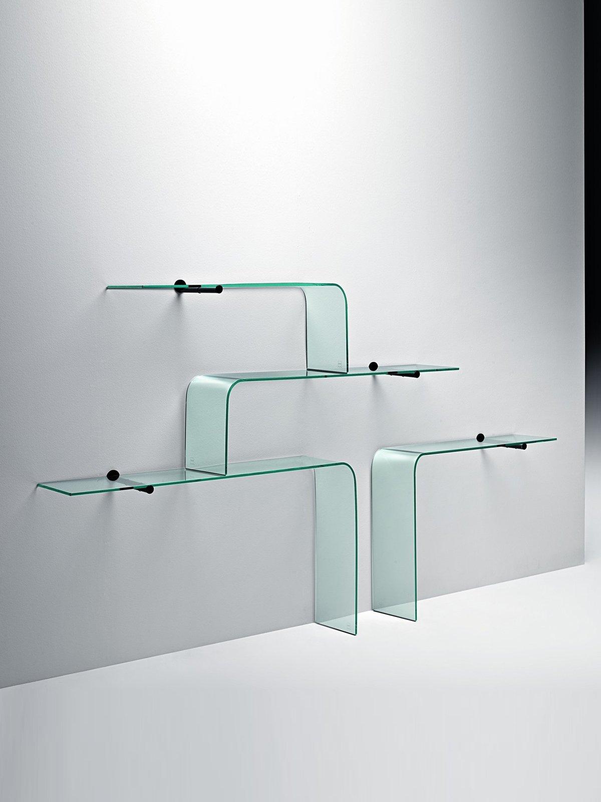 Fancy Acrylic Clear Transparent Custom Modern Cube Wall