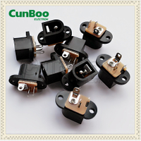DC-016 DC Plug Connector supplier