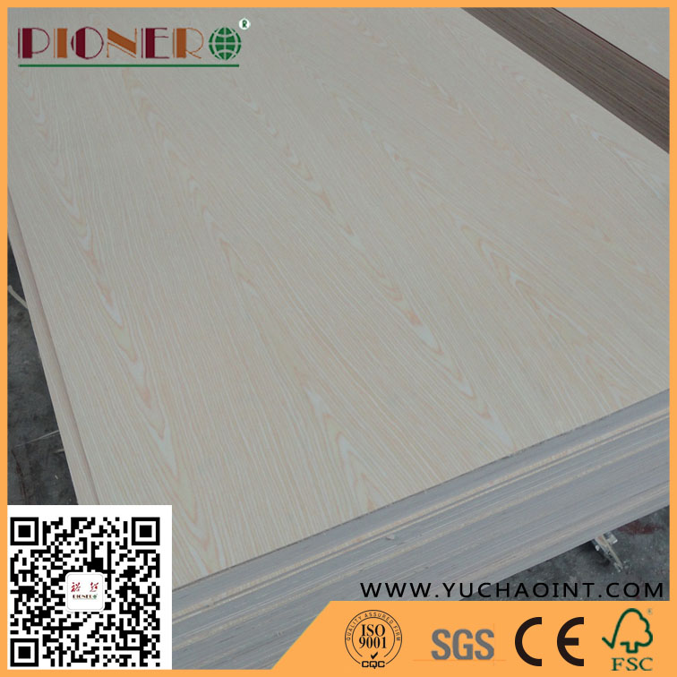 White Face Comercial Plywood with Good Price