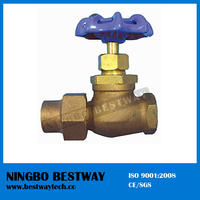 High Quality Bronze Stop Cock Valve (BW-Q06)