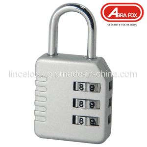 Zinc Alloy Combination Lock (514)
