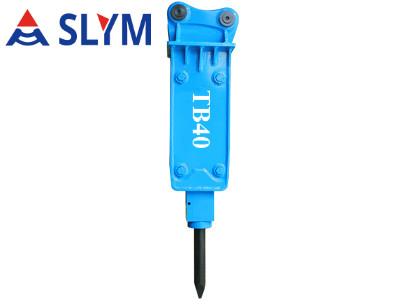 Small Hydraulic jack hammer for Mini Excavator - Buy JCB