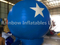 RB22038-2(dia2.7m) Inflatable ground balloon for advertising