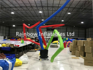 RB05006-2(6mh) Inflatables Air Dancer For Advertising Events