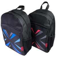 "16"" Flash Arrow Backpack"