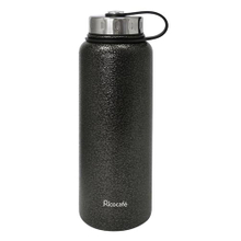 Stainless Steel Vacuum Sports Bottle with Loop 40oz
