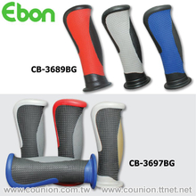 Tri Layer Motorcycle Grip-CB-3689BG