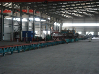 High speed automatic four high plate bending machine for sale