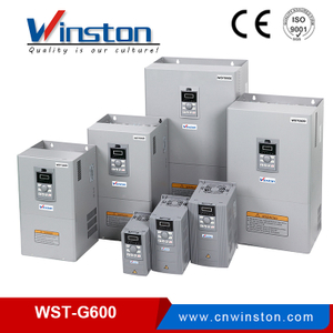 3Phase 75KW 100HP High Performance Vector Frequency Inverter (WSTG600-4T75)