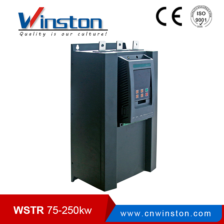 Professional Factory of AC Motor Starter WSTR3090 90kw 380V - Buy ...