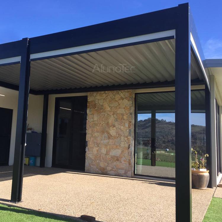 waterproof wall attached garden pergola buy garden. Black Bedroom Furniture Sets. Home Design Ideas