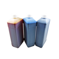 6Colors/set Roland Economical Water Based Ink 1000ml Bottle Ink for Epson DX4/DX5 printhead