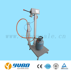 GY7170A Series LPG Filling Scale