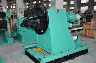 1-8mm Fully Automatic Good Quality Steel Slitting Line Machine