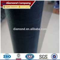 Mesh 16*18 cheap plastic insect Screen