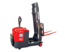 Advanced Counterbalanced Walkie Stacker